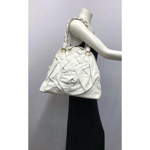 ❤️SOLD❤️ VALENTINO Garavani White Jumbo Bag